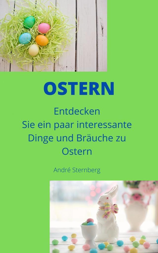 Ostern als eBook epub