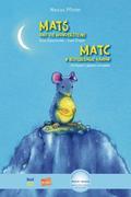 Mats und die Wundersteine. Kinderbuch Deutsch-Russisch mit MP3-Hörbuch zum Herunterladen