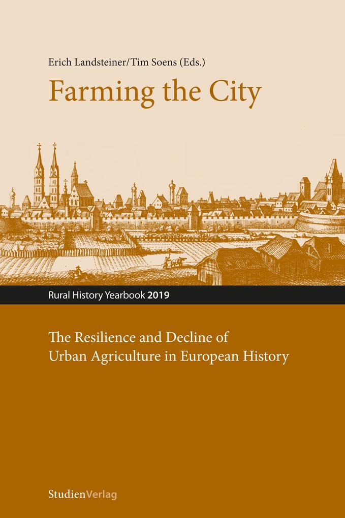 Farming the City als eBook epub