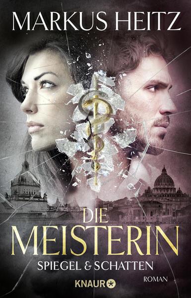 Die Meisterin: Spiegel & Schatten als Buch (kartoniert)