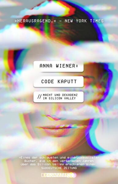 Code kaputt als Buch (kartoniert)
