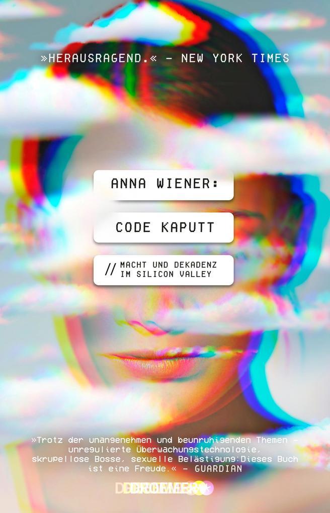 Code kaputt als eBook epub