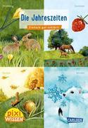 Pixi Wissen 49: VE 5 Die Jahreszeiten