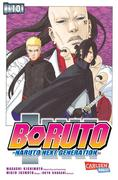 Boruto - Naruto the next Generation 10