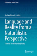 Language and Reality from a Naturalistic Perspective