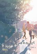I Hear The Sunspot - Limit 3