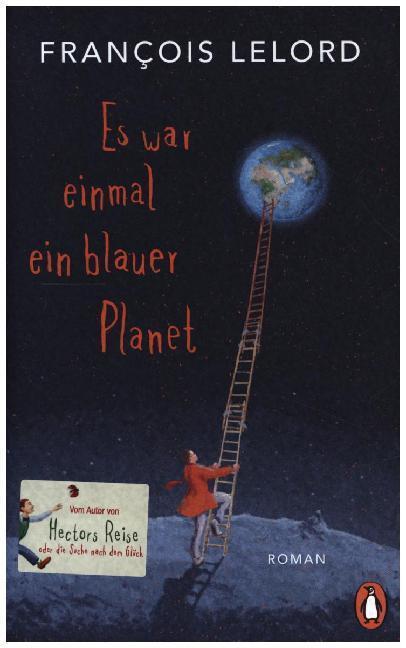 Es war einmal ein blauer Planet als Mängelexemplar