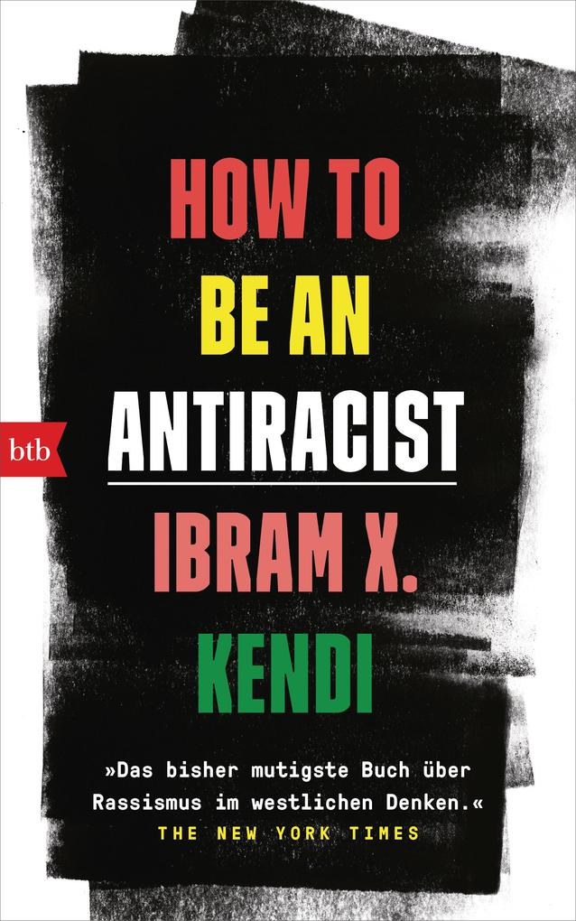 How To Be an Antiracist als eBook epub