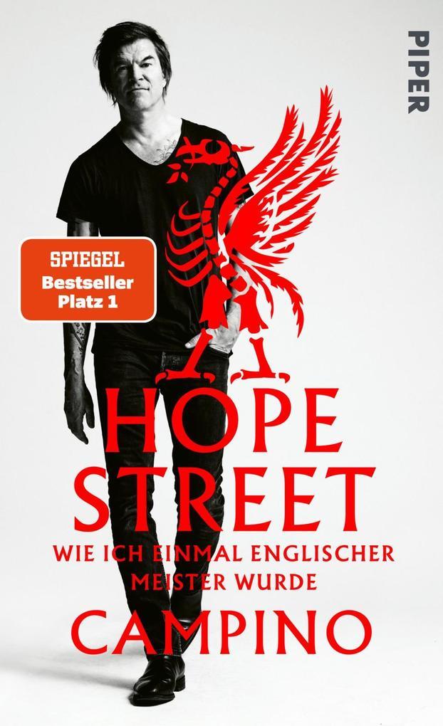 Hope Street als Buch (gebunden)