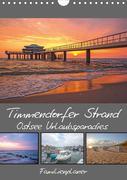 Timmendorfer Strand - Ostsee Urlaubsparadies (Wandkalender 2021 DIN A4 hoch)