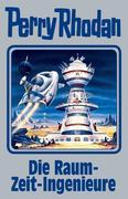 Perry Rhodan 152. Die Raum-Zeit-Ingenieure