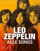 Led Zeppelin - Alle Songs