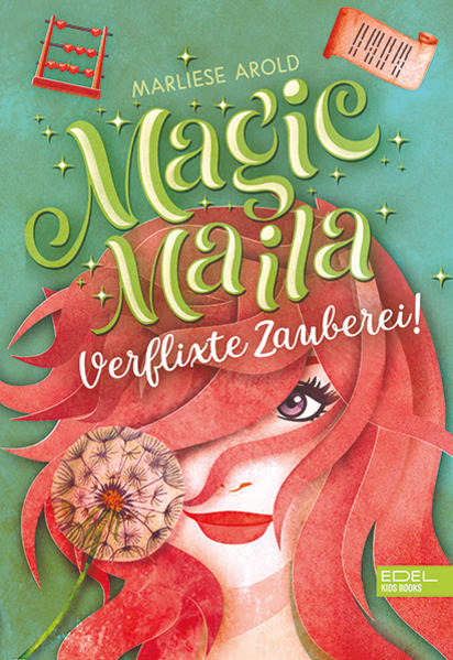 Magic Maila als Buch (gebunden)