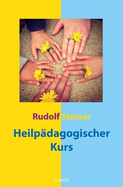 Heilpadagogischer Kurs als Buch (kartoniert)
