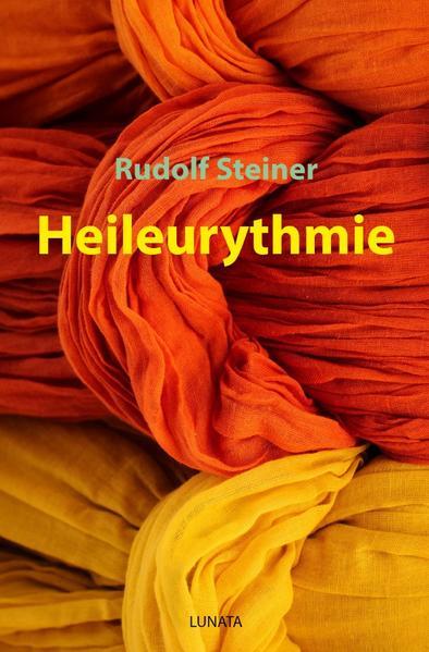 Heileurythmie als Buch (kartoniert)