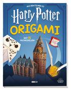 Aus den Filmen zu Harry Potter: Origami