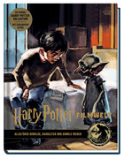 Harry Potter Filmwelt Bd. 9: Alles über Kobolde, Hauselfen und dunkle Wesen