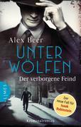 [Alex Beer: Unter Wölfen - Der verborgene Feind]