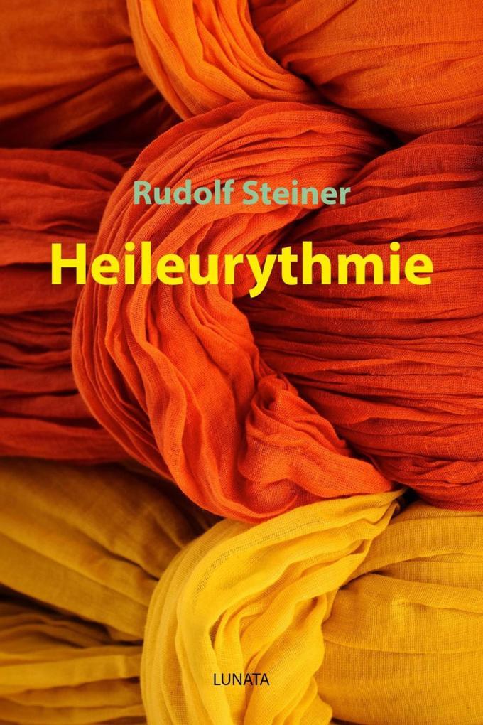 Heileurythmie als eBook epub