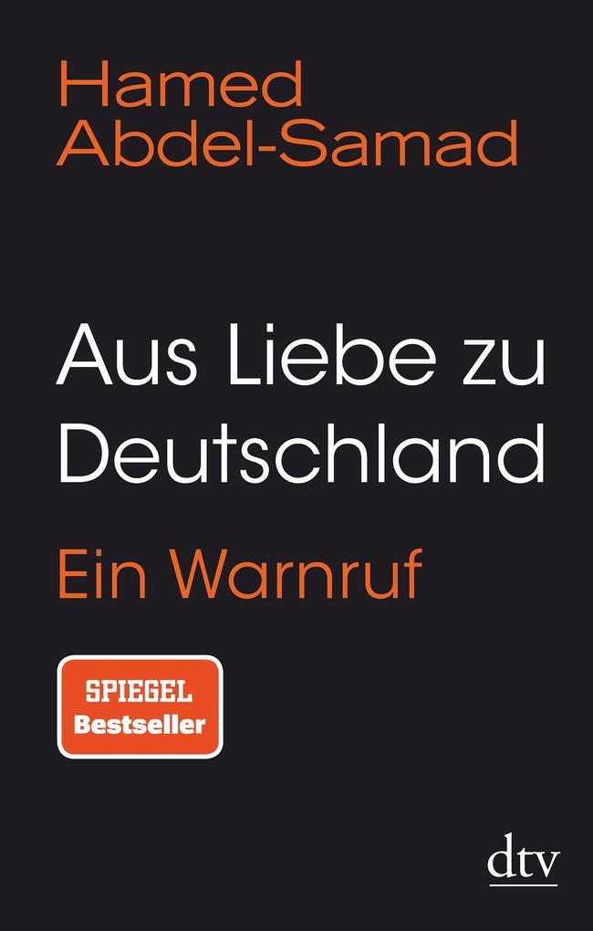 Aus Liebe zu Deutschland als Buch (gebunden)