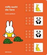 Miffy sucht die Tiere
