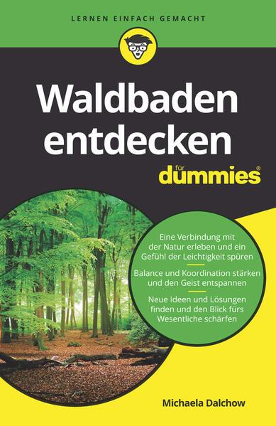 Waldbaden entdecken für Dummies als Buch (kartoniert)