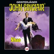 John Sinclair - Folge 141