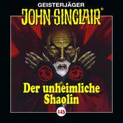 John Sinclair - Folge 143