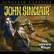 John Sinclair Classics - Folge 41