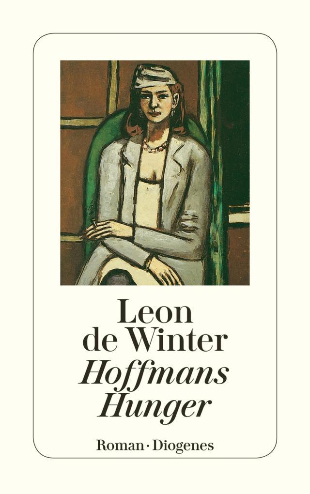 Hoffmans Hunger als eBook epub