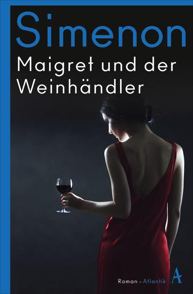 Maigret und der Weinhändler als Taschenbuch