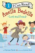 Amelia Bedelia Lost and Found