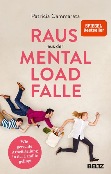 Raus aus der Mental Load-Falle als Buch (kartoniert)