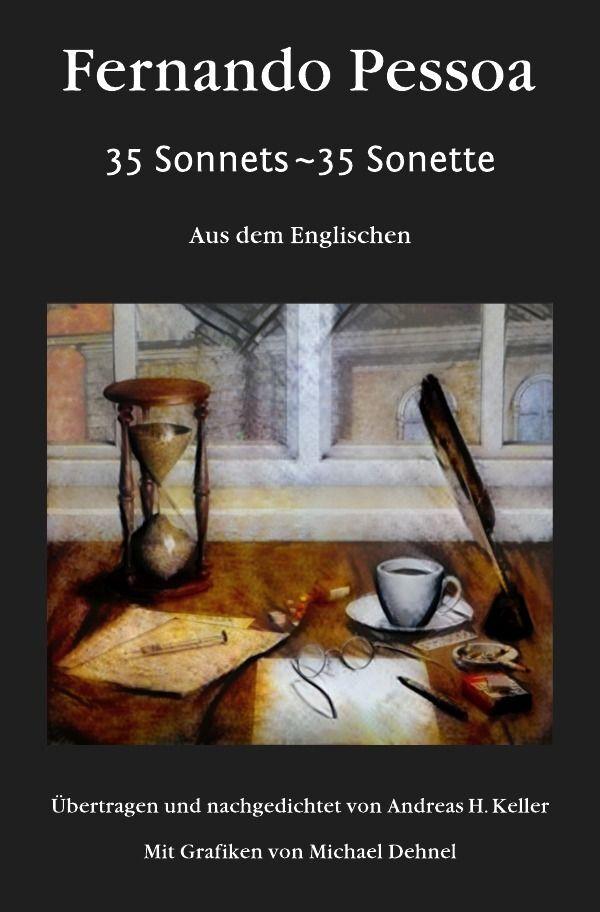 35 Sonnets ~ 35 Sonette. als Buch (kartoniert)