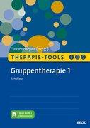 Therapie-Tools Gruppentherapie 1