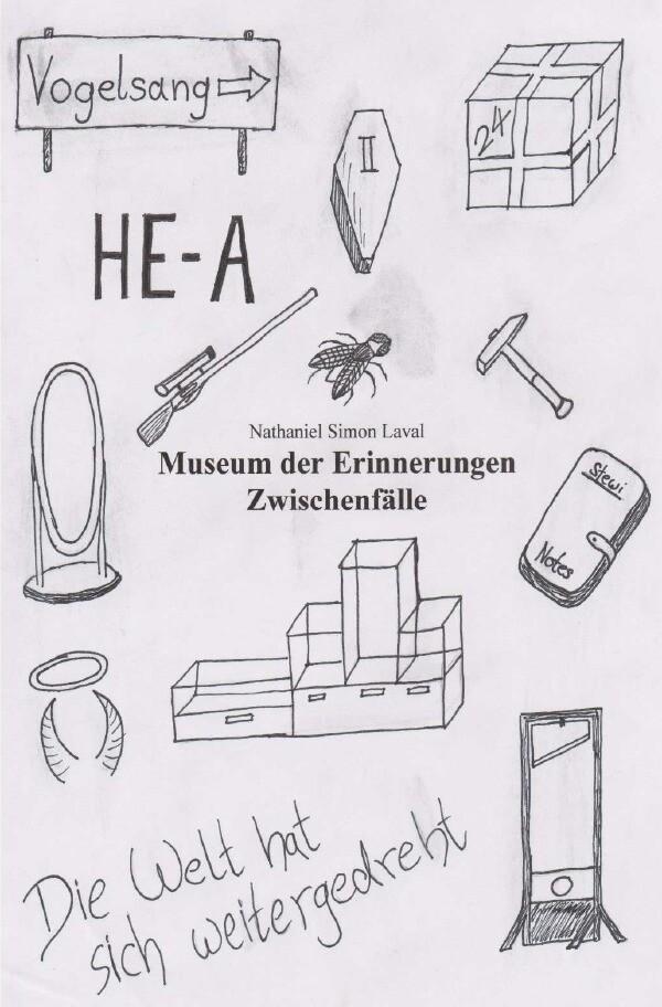 Museum der Erinnerungen als Buch (kartoniert)