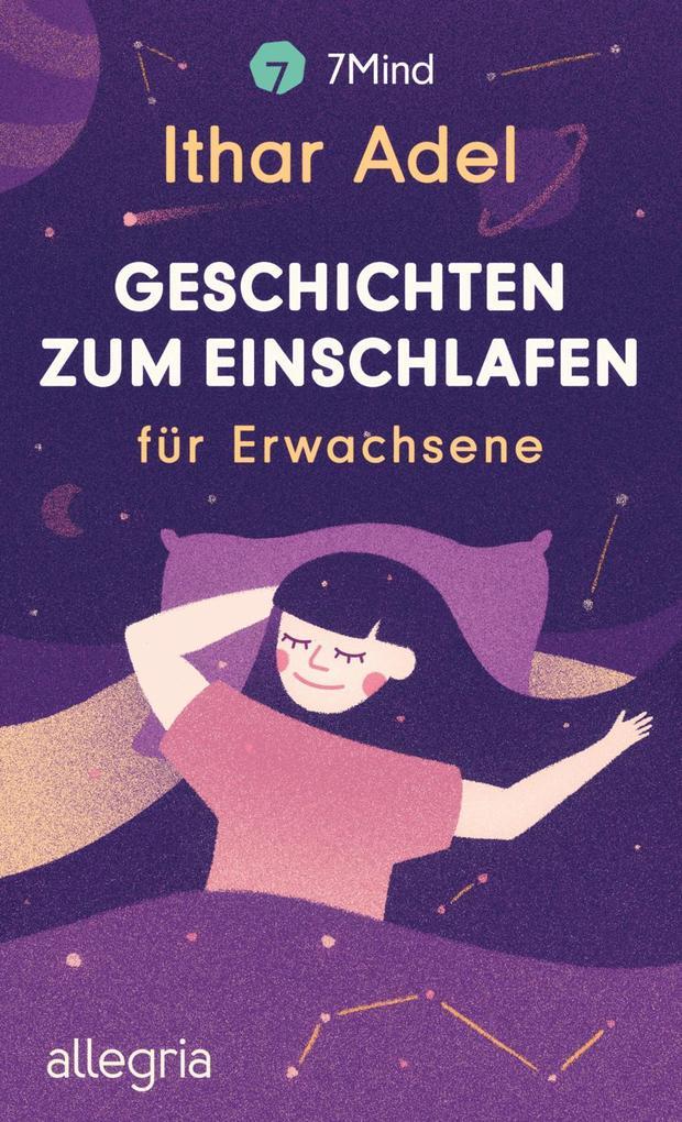 Geschichten zum Einschlafen als Buch (gebunden)