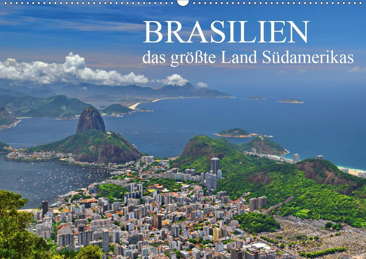 Brasilien 2021