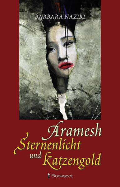 Aramesh als Buch (kartoniert)