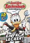 Lustiges Taschenbuch Kochbuch 01
