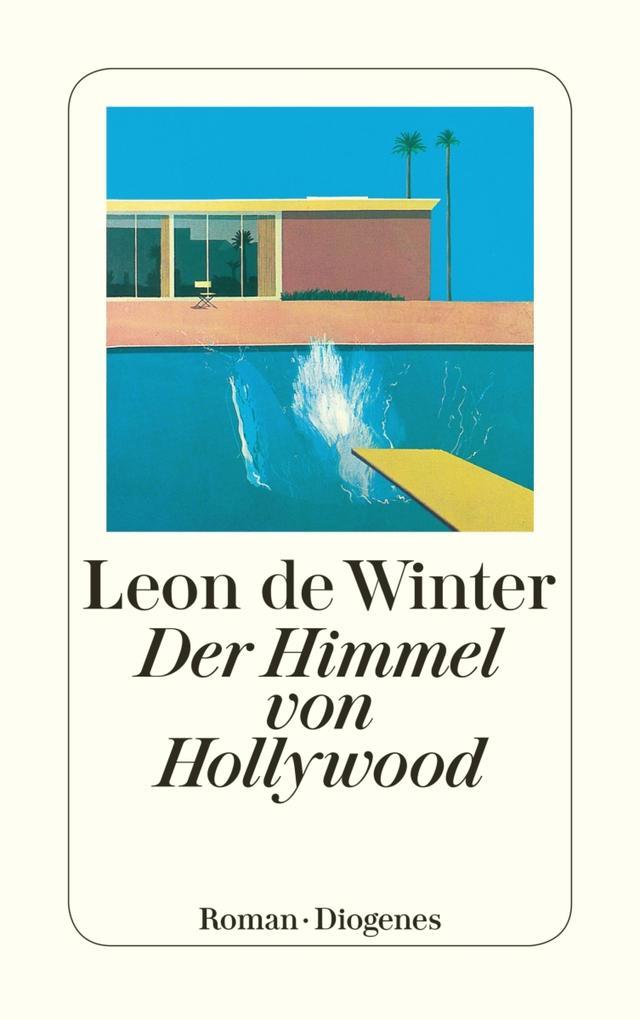 Der Himmel von Hollywood als eBook epub