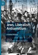 Jews, Liberalism, Antisemitism