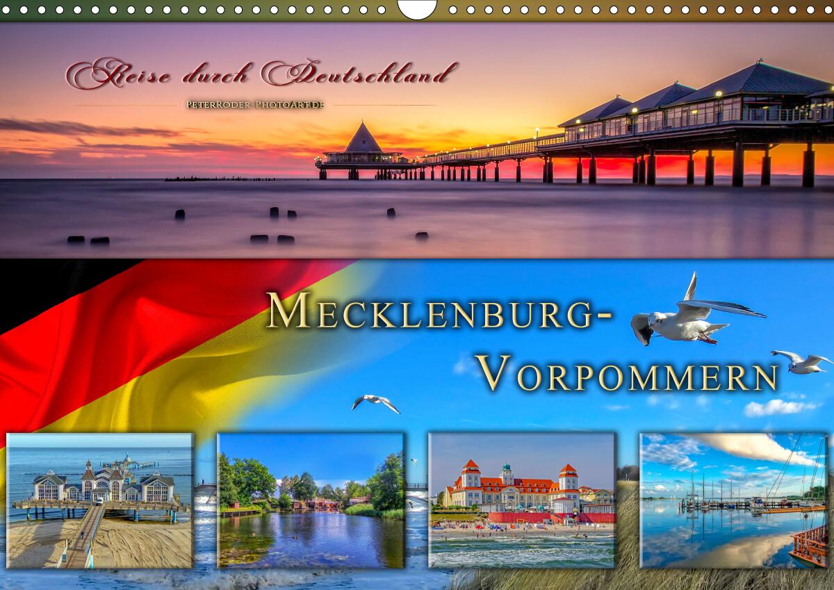 Reisen Mecklenburg Vorpommern