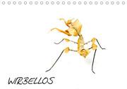 WIRBELLOS (Tischkalender 2021 DIN A5 quer)