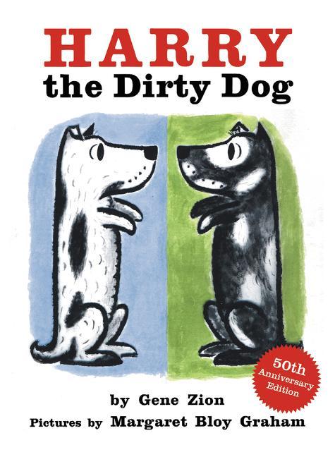 Harry the Dirty Dog als Buch (kartoniert)
