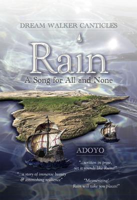 Rain als eBook epub