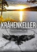 Krähenkeller. Friesenthriller