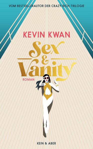 Sex & Vanity - Inseln der Eitelkeiten als Buch (gebunden)