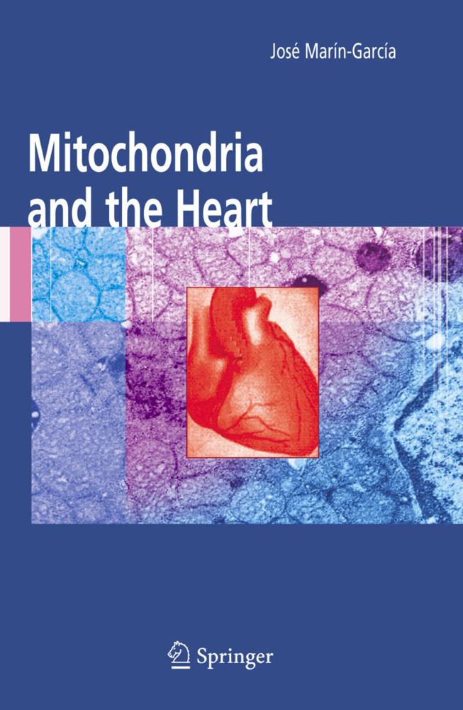 Mitochondria and the Heart als Buch (gebunden)