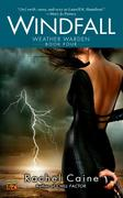 Windfall: Book Four of the Weather Warden